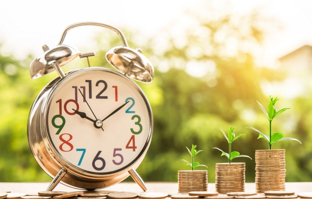 Inversión inmobiliaria al jubilar